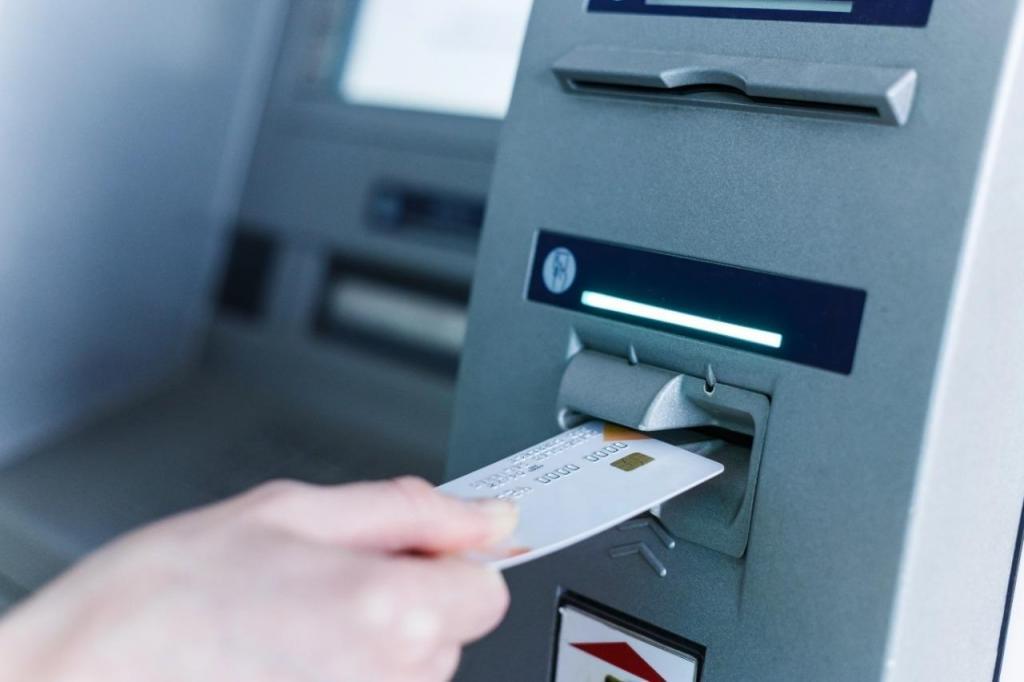 foto de Vereadores aprovam caixa eletrônico adaptado nas agências bancárias