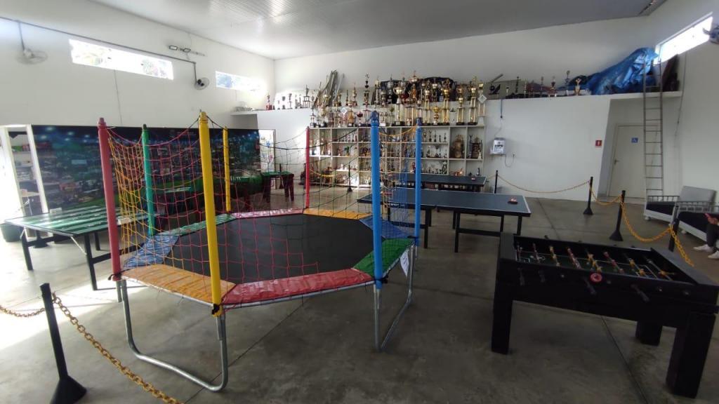 foto de Monte Alegre do Sul contará com um centro de Lazer