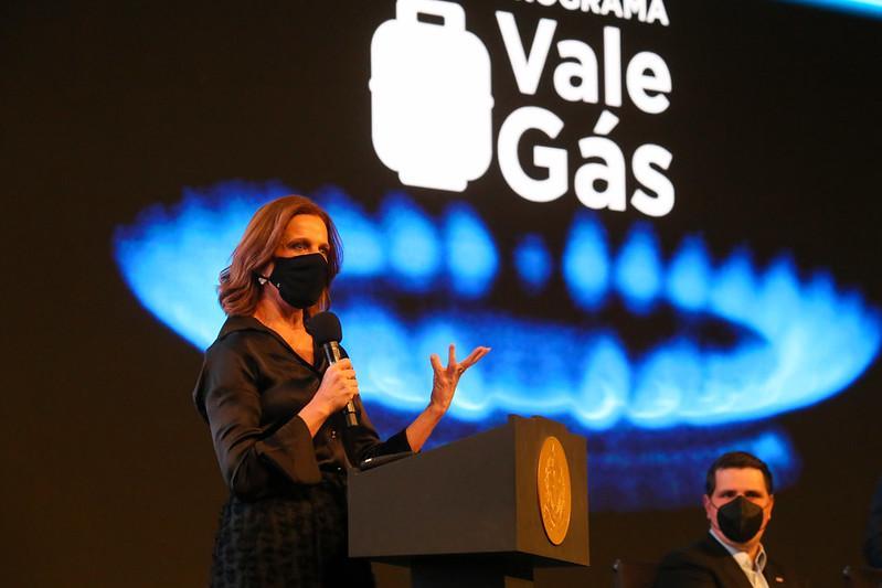 foto de Amparo será beneficiado pelo Vale Gás do Governo do Estado