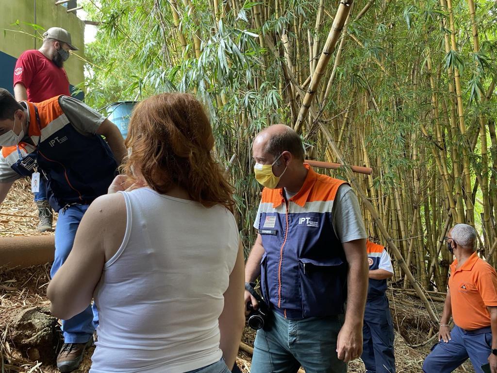 foto de Com negligência de gestão passada, barragem de Artur Nogueira corre risco de rompimento