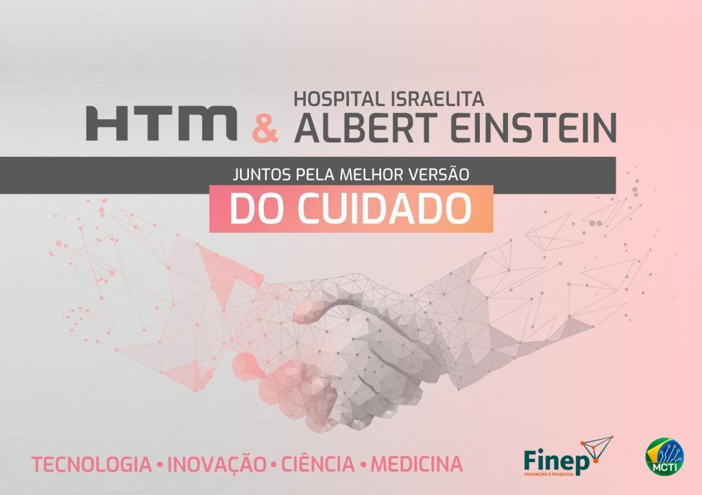 foto de HTM Eletrônica desenvolverá projeto para produção de equipamento que usa Inteligência Artificial no tratamento a diabéticos