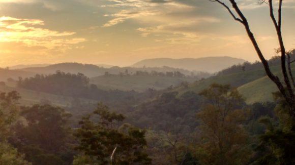 foto de Trabalho de conservação ambiental realizado no Sítio Duas Cachoeiras é reconhecido pela Unesco