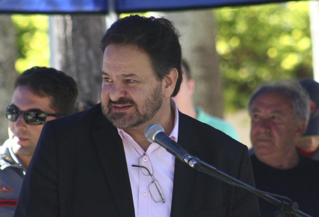 foto de Vereadores aprovam contas de 2018 do ex-prefeito Jacob