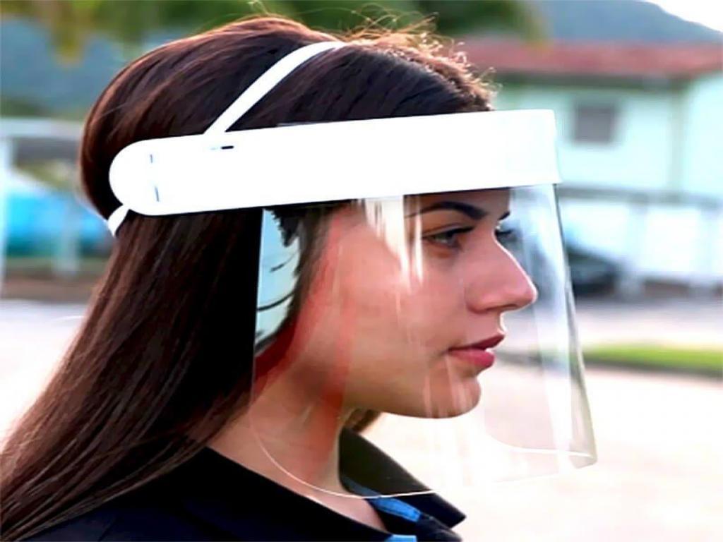 foto de Carlos Alberto veta projeto sobre uso de máscaras transparentes por servidores