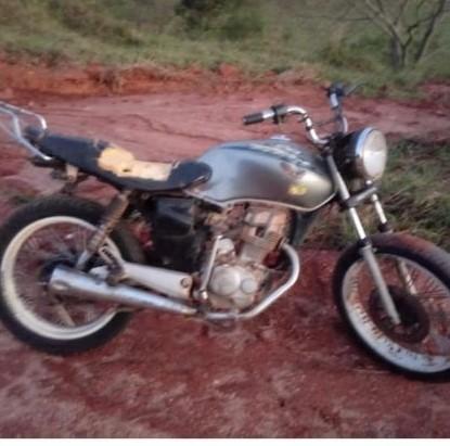 foto de GCM apreende três motocicletas no Pantaleão
