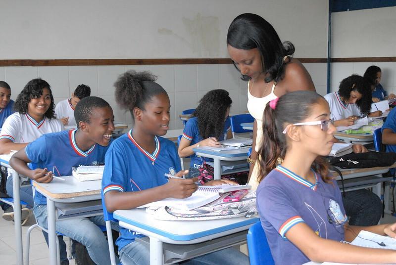 foto de Governo de SP autoriza volta presencial do ensino superior para o 2º semestre