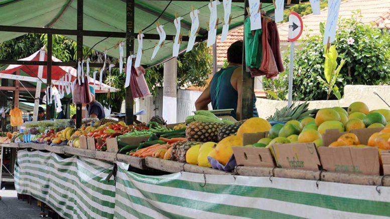 foto de Prefeitura abre chamamento para produzir jalecos para feirantes