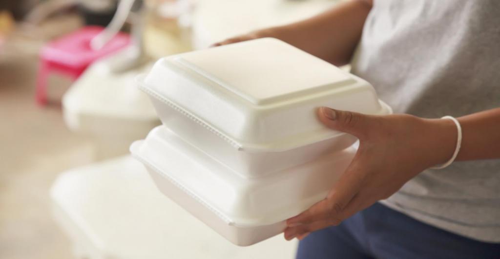 foto de Proibição do uso do isopor não soluciona problema dos resíduos sólidos, diz deputado