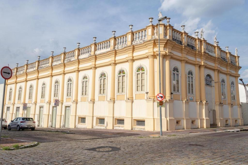 foto de Museu Bernardino de Campos reabre para o público