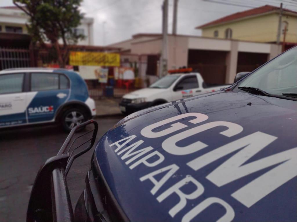 foto de Prefeitura interdita lanchonete no São Dimas por não cumprimento do Retorno Seguro