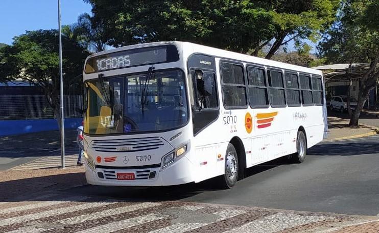 foto de Prefeitura renova contrato emergencial de transporte público pela oitava vez