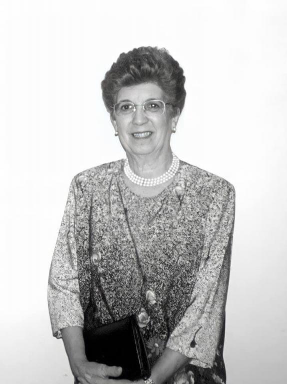 foto de Morre a acadêmica Eulalia Spinelli