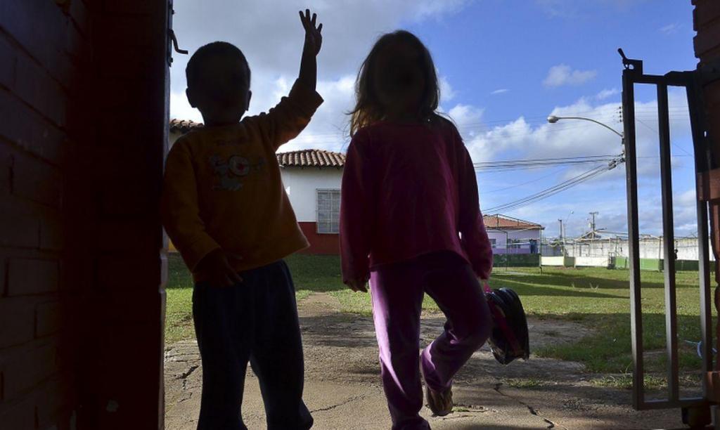 foto de Com pandemia, 44% das crianças e dos adolescentes se sentiram mais tristes