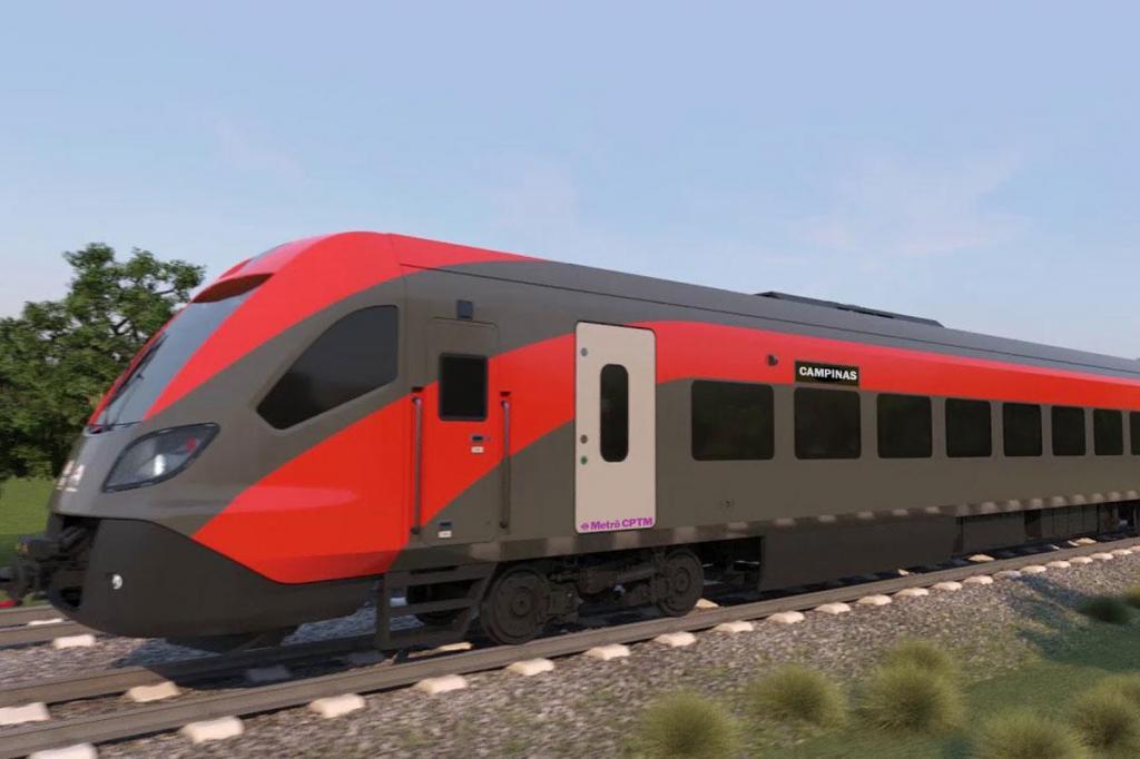foto de Audiência pública ouvirá sugestões para projeto do Trem InterCidades