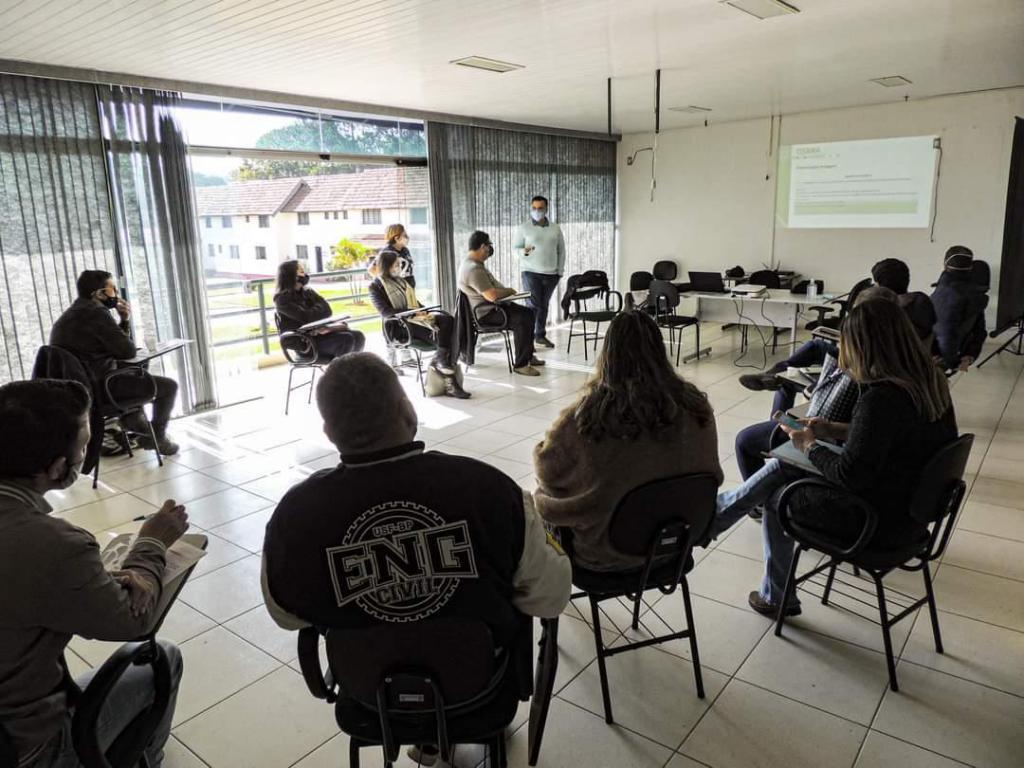 foto de Amparo prepara ações efetivas para o Meio Ambiente