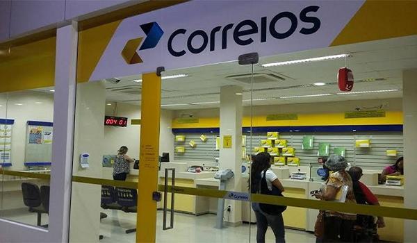 foto de PL de privatização dos Correios segue para o Senado