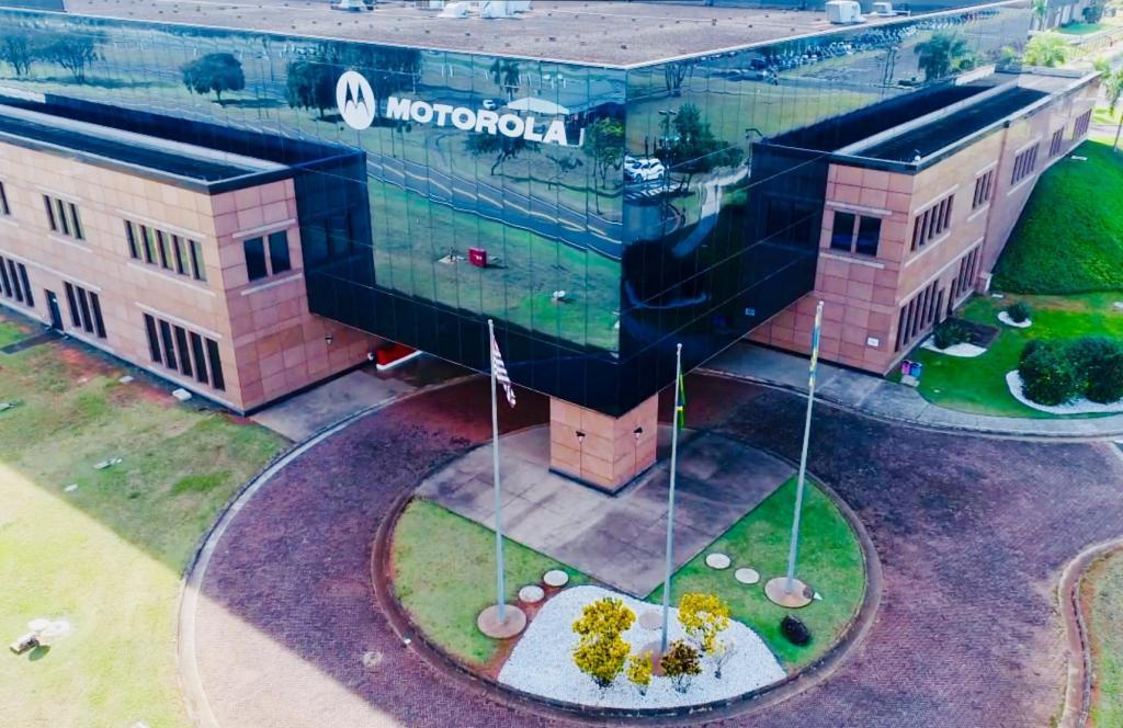 foto de Motorola abre vagas em Jaguariúna