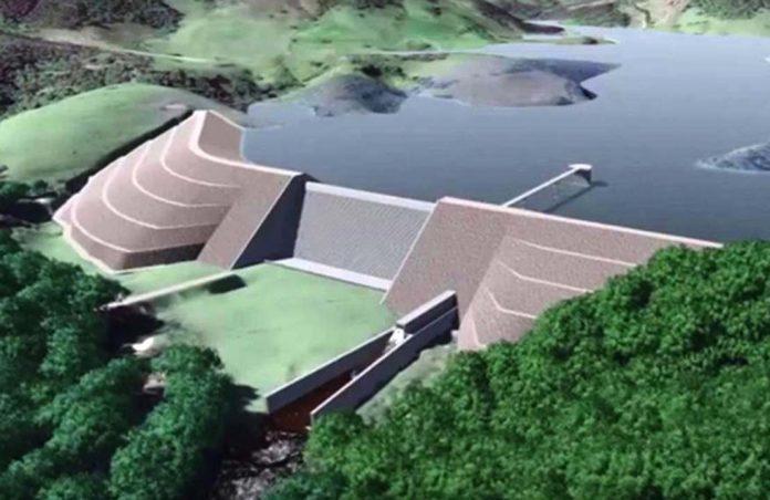 foto de Vereadores de Monte Alegre aprovam moção de aplauso para retomadas das obras da barragem de Amparo