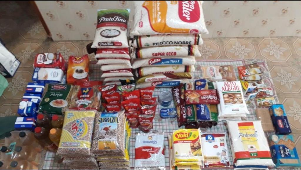 foto de PSOL faz prestação de contas da arrecadação de alimentos