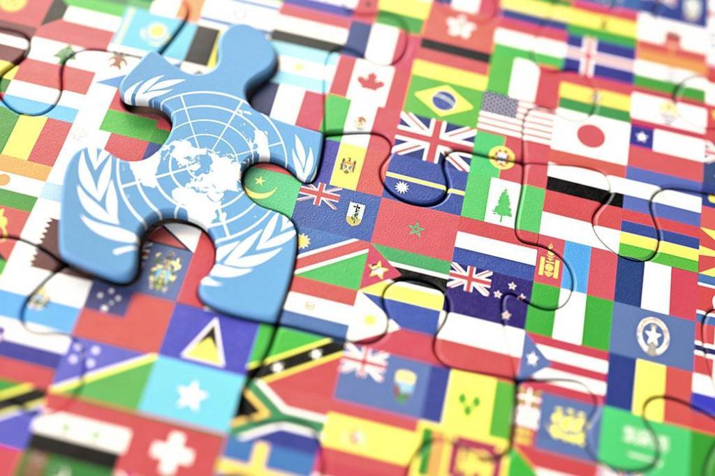 foto de Ypê promove o Unidos pela Paz a partir do dia 23 de agosto