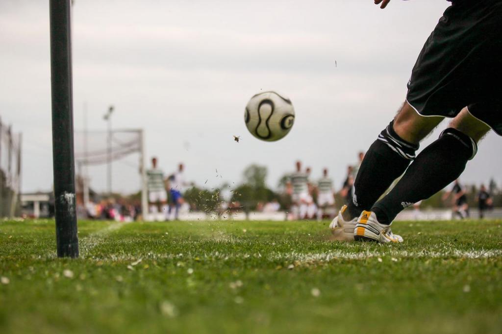 foto de Projeto vai montar time de futebol veterano e máster em Amparo