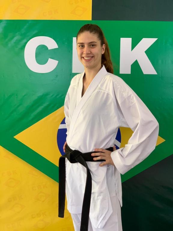 foto de Anna Laura se prepara em Fortaleza para Jogos Pan-Americanos da Juventude