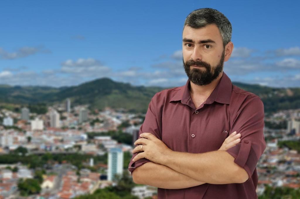 foto de Secretário Municipal de Infraestrutura e Serviços de Amparo pede exoneração