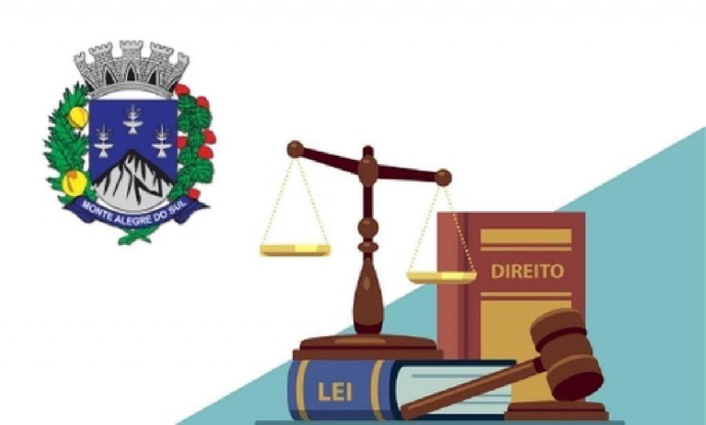 foto de Prefeitura de Monte Alegre do Sul está recebendo currículos de estudantes de direito