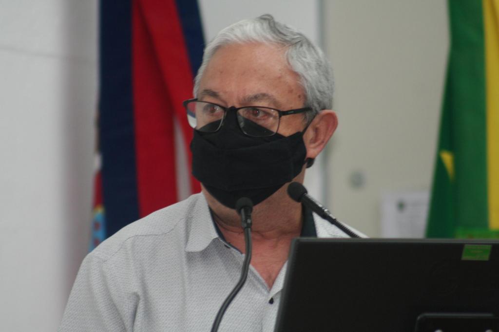 """foto de Vereadores aprovam projeto de lei que cria o """"acervo verde"""""""