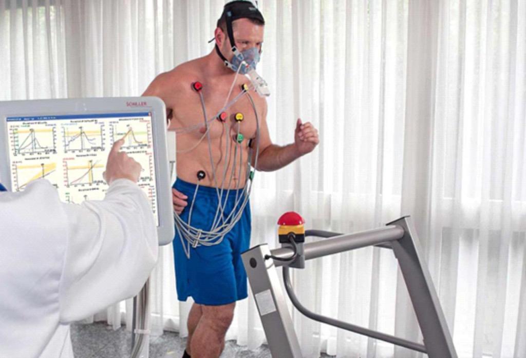 foto de PrimeClin adquire todos os equipamentos necessários para realizar Teste de Ergoespirometria e Calorimetria Indireta