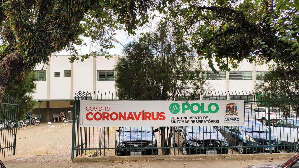 foto de Polo Covid do Centro será polo de referência para toda cidade