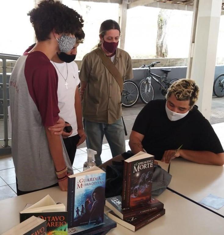 foto de EE Dr. Coriolano Burgos comemorou a Semana do Folclore Brasileiro