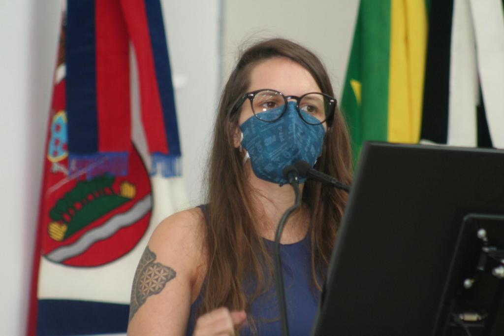 foto de Vereadora pede criação da Semana Municipal do Ciclismo
