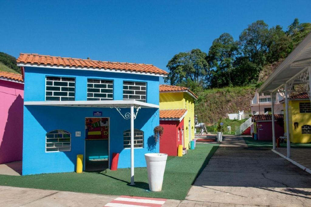 foto de Pontos turísticos de Monte Alegre do Sul podem ser visitados