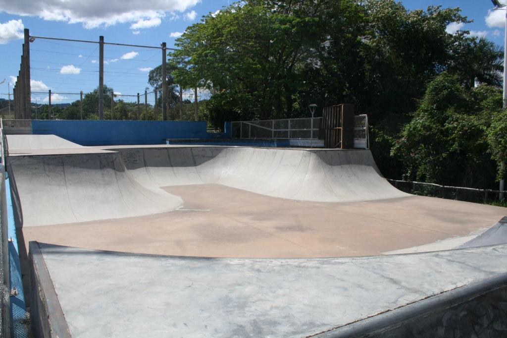 foto de Prefeitura de Amparo procura grafiteiros para desenvolver projetos em pistas de skate