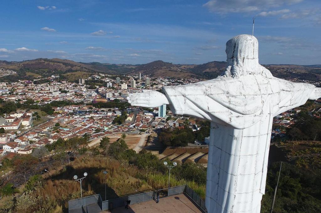 foto de Emendas parlamentares garantem R$ 300 mil aos Bombeiros e a Prefeitura de Amparo