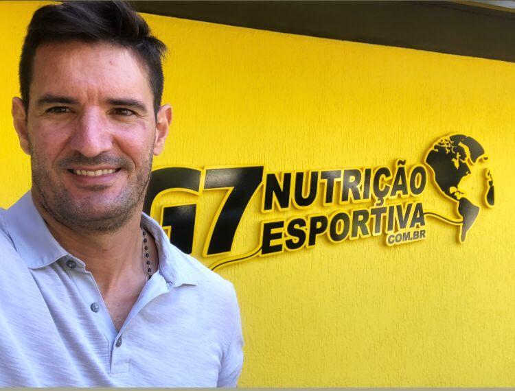 foto de Empresário André Bernardini é próximo convidado do MixPodcast