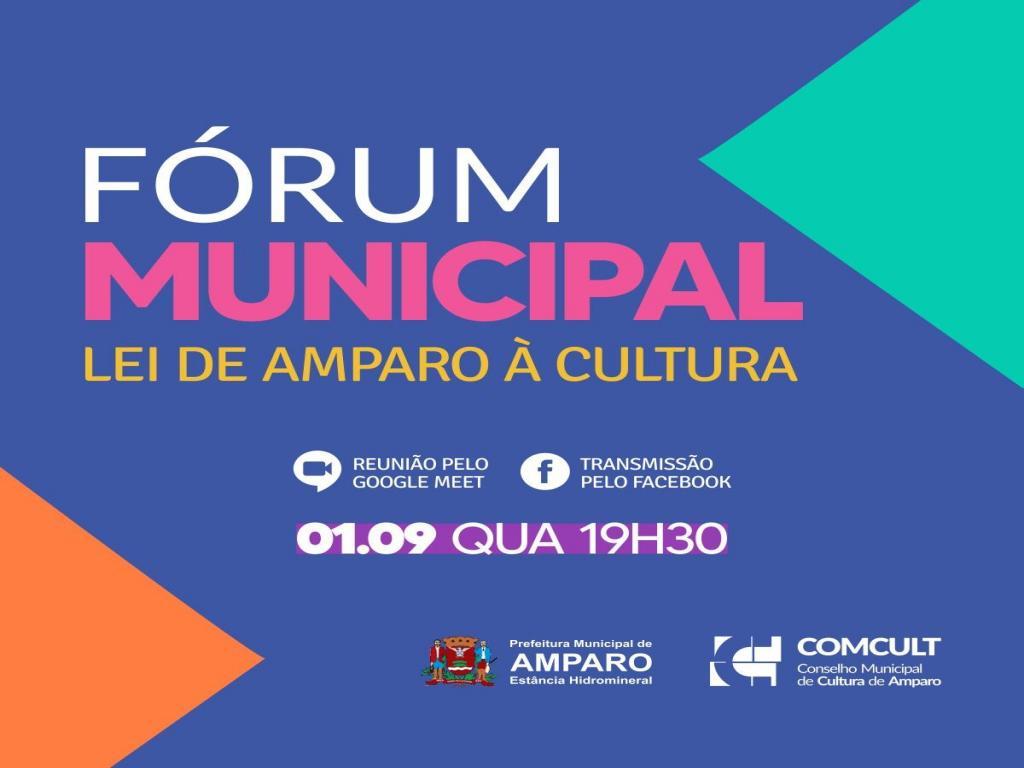 foto de Atualização da Lei Municipal de Amparo à Cultura foi discutida em Fórum on-line