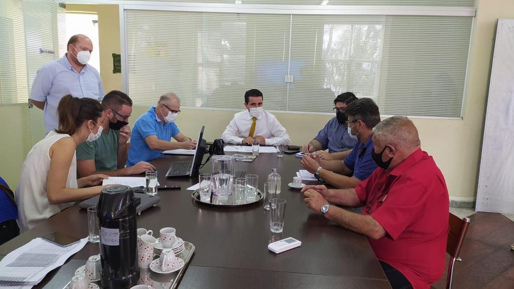 foto de Prefeitura vai decretar estado de emergência hídrica em Amparo