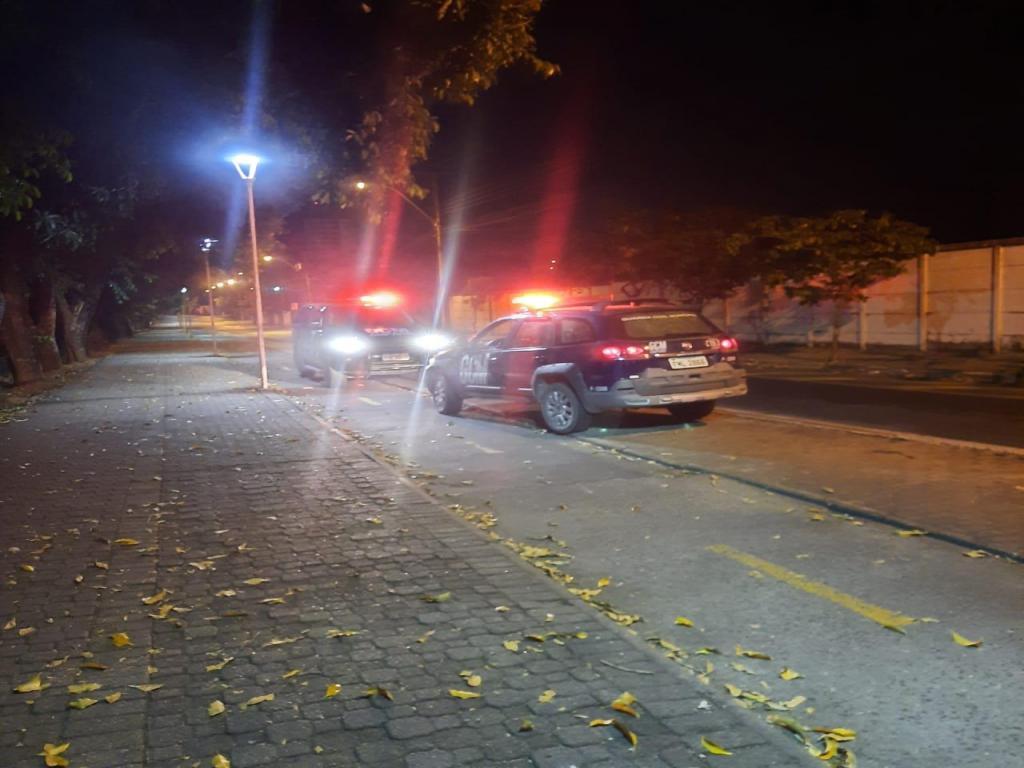 foto de GCM recebe denuncia que homem ateou fogo nas margens do Rio Camanducaia