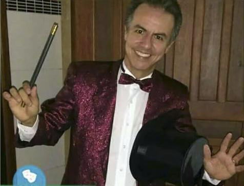 """foto de """"Show de Mágicas"""" acontecerá  no Teatro Bote a Boca"""