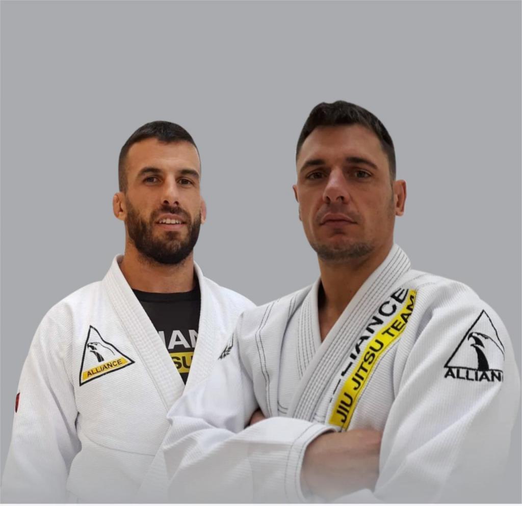 foto de Professores da Academia Alliance participam de Brasileiro de Jiu-Jitsu no Rio de Janeiro