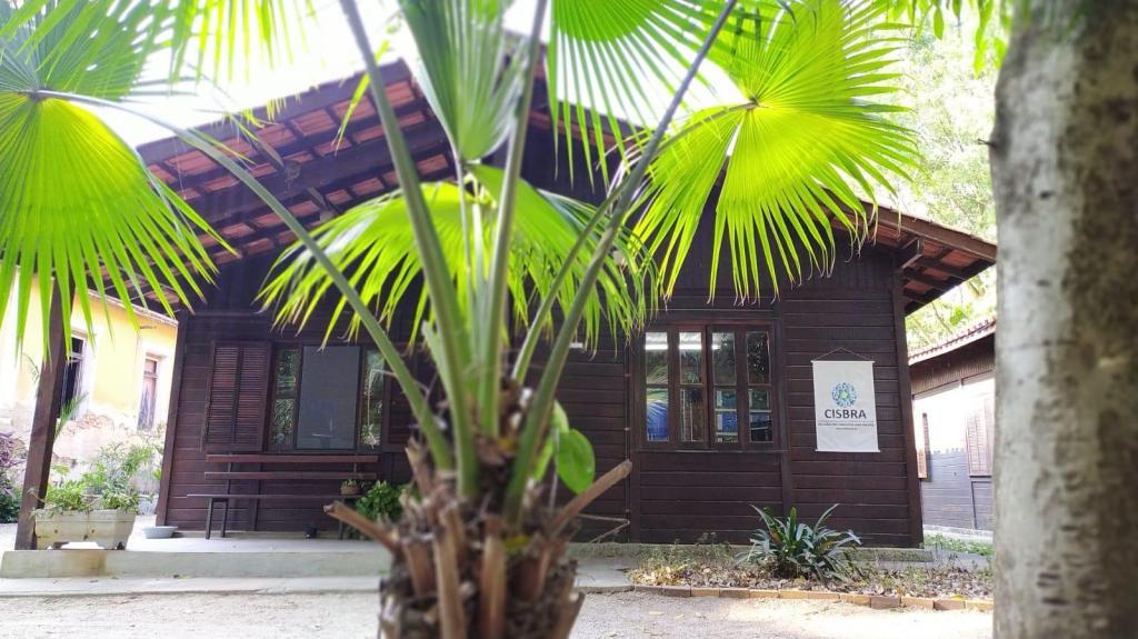 foto de Decreto permite que Cisbra funcione no Parque Ecológico