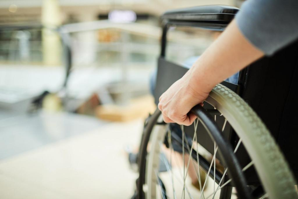 foto de 3ª Conferência Municipal dos Direitos da Pessoa com Deficiência e Mobilidade Reduzida será on-line