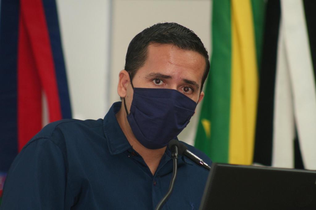 foto de Vereador propõe criação do Programa Banco de Ração