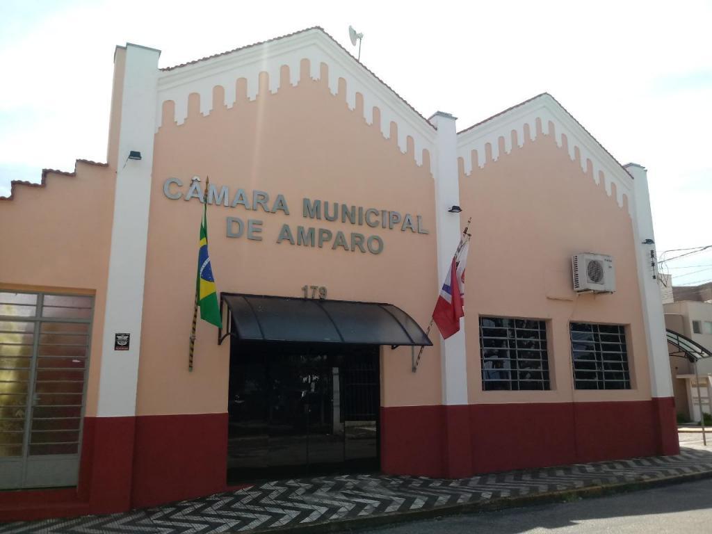 foto de Lei Orçamentária Anual de 2022 chega ao Legislativo amparense