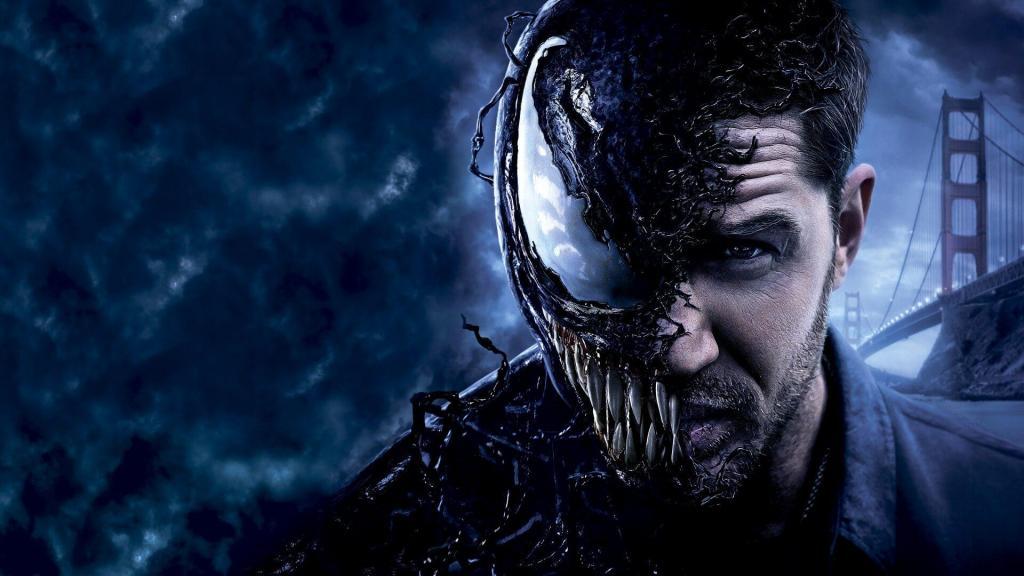 foto de Venom: tempo de carnificina terá pré-estreia em Amparo