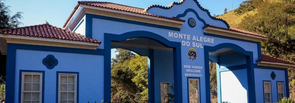 foto de Monte Alegre do Sul reativa Centro de Informações Turísticas