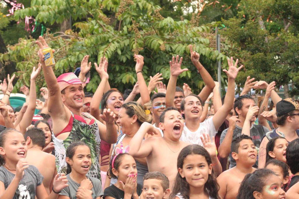 foto de Prefeitura de Amparo ainda não definiu se vai promover o carnaval em 2022